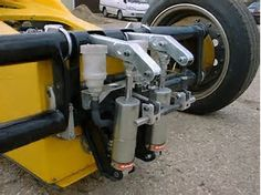 Image result for Volksrod Front Suspension