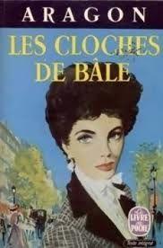 « Le roman, c'est la clef des chambres interdites de notre maison.  »  de Louis Aragon  Extrait du Les Cloches de Bâle