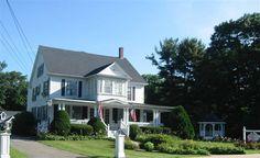 The Victoria Inn - Hampton, New Hampshire. Reception option