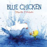 """Read """"Blue Chicken"""" by Deborah Freedman available from Rakuten Kobo. A mind-bendingly clever farmyard romp In this deceptively simple picture book, author-illustrator Deborah Freedman has c. Library Lessons, Art Lessons, Library Ideas, Library Books, Library Week, This Is A Book, The Book, Blue Chicken, Chicken Art"""
