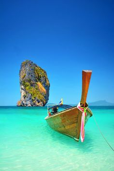 Island Hopping   Travel Guide To Phuket: Things To Do in Phuket And Places To Stay   Phuket offers natural beauty, rich culture, white beaches, tropical islands and plenty of adventure activities   via @Just1WayTicket   Photo © erandalx/Depositphotos
