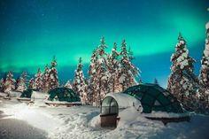 Kakslauttanen Arctic Resort - 1 of 62