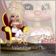 Tati's Little Dreamworld: Valentine ~014~