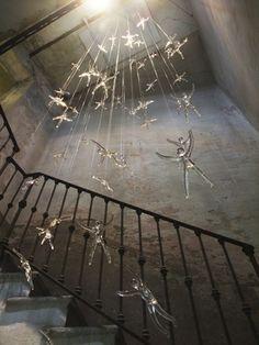 Casa Reale. Fallen angels