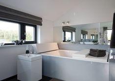 concept-m-172-design-salle-de-bains-koeln-700x430 House Extension Design, Extension Designs, German Houses, Villa, Duplex, Construction, House Extensions, Roman Blinds, Minimalism