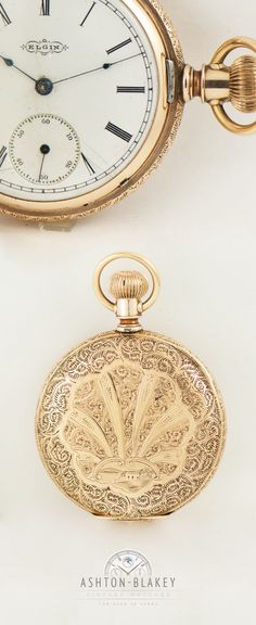 Antique And Vintage Watch Chains