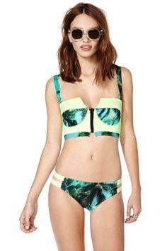 Dream Monstar Island Bash Bikini