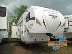 2016 New Forest River Rv Rockwood Signature Ultra Lite 8281WS Fifth Wheel in Minnesota MN.Recreational Vehicle, rv,