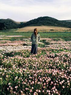 Kate Kipley. San Luis Obispo, California (by kevinrussmobile)