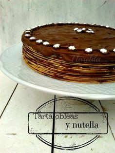 Fácil y dulce vía Florelila, recetas y aficiones.