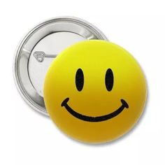 broche botton pin personalizado carinha emoji emoticon smile