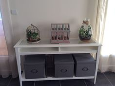 Liatorp, Ikea, Decoration, Entryway Bench, Barbie, Storage, Furniture, Home Decor, Bar Cart