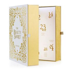 Christmas is coming! Check out the best beauty advent calendars for Christmas 2019 from Net-a-Porter, Jo Malone, Liberty, Clarins, Selfridges and more! Best Beauty Advent Calendar, Advent Calendar 2015, Advent Calendars, Beauty Box, Beauty Secrets, Christmas 2015, Xmas, Student Life, Makeup Videos