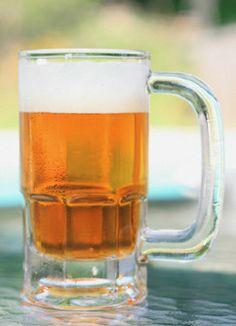Beer Recipe of the Week:  Wheat 'n' Berry Ale