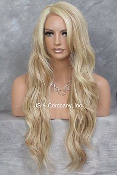 Shop our online store for Brown hair wigs for women.Brown Wig Lace Frontal Hair Deep Curly 360 Lace Front Wig From Our Wigs Shops,Buy The Wig Now With Big Discount. Dark Roots Blonde Hair Balayage, Blonde Hair With Roots, Honey Blonde Hair, Blonde Wig, Brown Blonde, Blonde Ombre, Frontal Hairstyles, Weave Hairstyles, Hairdos