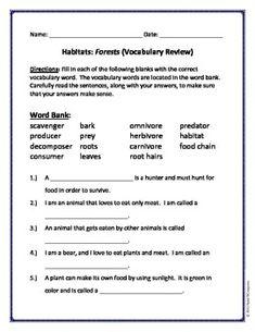 Bill Nye Storms Video Guide Worksheet | Bill nye, Teaching ...