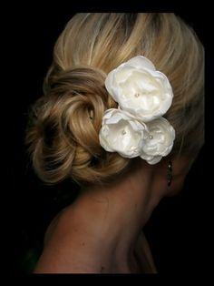 wedding updo - Click image to find more hot Pinterest pins