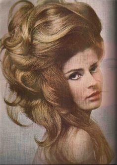 The Art of Love - Diane Arbus photographed by Melvin Sokolsky for Harper's Bazaar, April 1964. S)