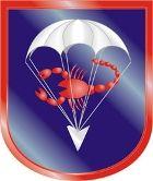 Zweibruecken Garrison - Airborne- 263--Fallschirmjagerbataillon 263  Neiderauerbach Kaserne Zweibruecken- Special operations