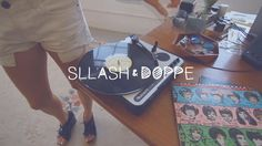 Sllash & Doppe - You Crossed The Line (Official Video) My Music, Line, Singers, Musicians, Bands, The Originals, Fishing Line, Music Artists, Band
