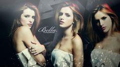 Cool bella thorne wallpaper by Arden MacDonald (2016-03-26)