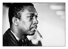 John Coltrane everyday_i_show: photos by Roberto Polillo