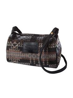 d191e2538bc8 DOPP BAG WITH STRAP. Pendleton Woolen MillsHandbag ...