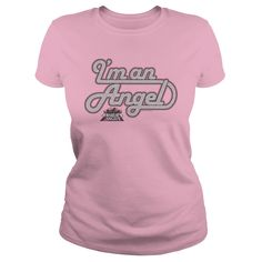 Charlie's Angels I'm An Angel T-Shirts, Hoodies. Get It Now ==>…