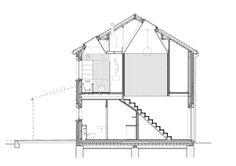 Dorset Road - Sam Tisdall Architects