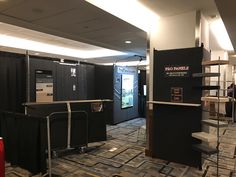 Pro Panels products on display at the 2017 NAEA Conference in NYC #propanels