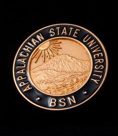 Appalachian State University, NC