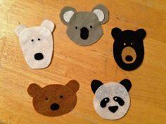 five Bears flannel