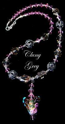 valentine jewelry Cluny Grey Jewelry http://www.clunygreyjewelry.com