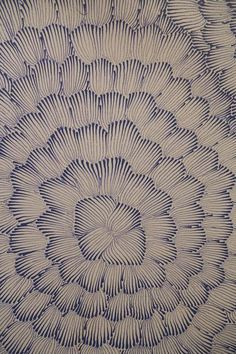 #pattern #shell #oscillating  At Rand Interiors we'll help you express you personal style- love pattern and colour? so do we! info@randinteriors.com