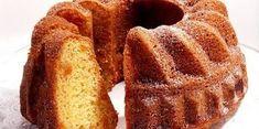 Finnish Recipes, Decadent Cakes, 20 Min, Pound Cake, Easy Cooking, No Bake Desserts, Coffee Cake, Yummy Cakes, No Bake Cake