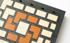 Panel Puzzle - Technique | Flickr - Photo Sharing!