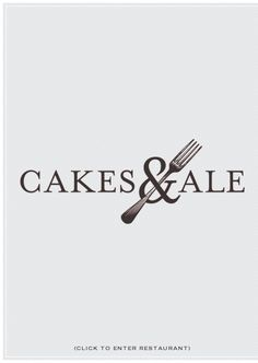 Cakes & Ale Restaurant in Decatur was named one of USA Today's '10 great places to sample the latest dining trends'!