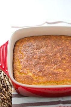 Cornbread (gluten fr