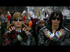 """http://www.itunes.com/thelonelyisland  The video for Boombox is here! From The Lonely Island's debut album """"INCREDIBAD"""", in stores now!    The Lonely Island is Andy Samberg, Akiva Schaffer & Jorma Taccone.    Directed By Kiv    (c) Universal Republic"""