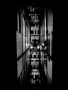 Gavin Rothery - Directing - Concept - VFX - Gavin Rothery Blog - Shooting2001
