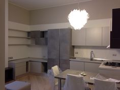 Luci led sottopensile cucina Aster | Realizzazioni | Pinterest | Aster
