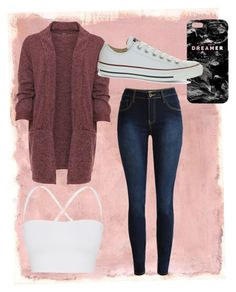 """""""Passion For Fashion"""" by ashlynnk542 ❤ liked on Polyvore featuring Rothko, Mr. Gugu & Miss Go, WearAll, Theory and Converse"""
