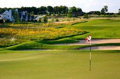 Door County Is Home To 11 Golf Courses