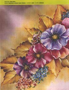 pintura sobre tela No.1 2004 - Antonella - Picasa Web Album