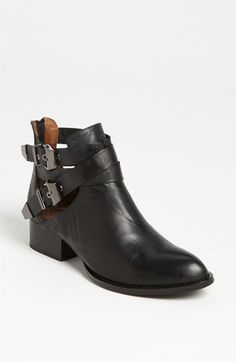 must get these now for next winter: Jeffrey Campbell 'Everly' Bootie available at #Nordstrom
