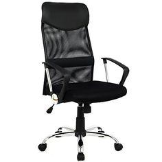 Bürosessel netz  Bürostuhl Bürosessel Stuhl Sportsitz Chefsessel Schreibtischstuhl ...