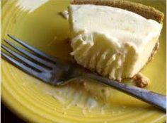 Mama's Lemon Ice Box Pie