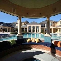 This is another multi million dollar home that I'll never afford.. so sad STAY AT HOME MOM'S LOVE THIS MONEY MAKER!