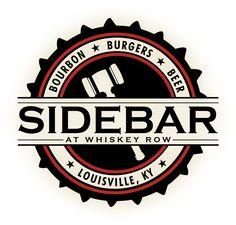 Sidebar at Whiskey Row