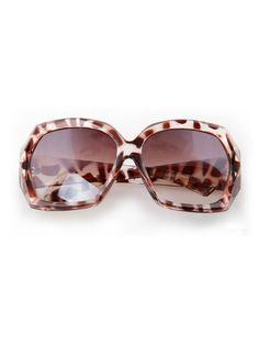 c1610c0376 Leopard Fashion Cat Eye Frame Sunglasses ✺ꂢႷ ძꏁƧ➃Ḋã̰Ⴤʂ✺ Wholesale Sunglasses